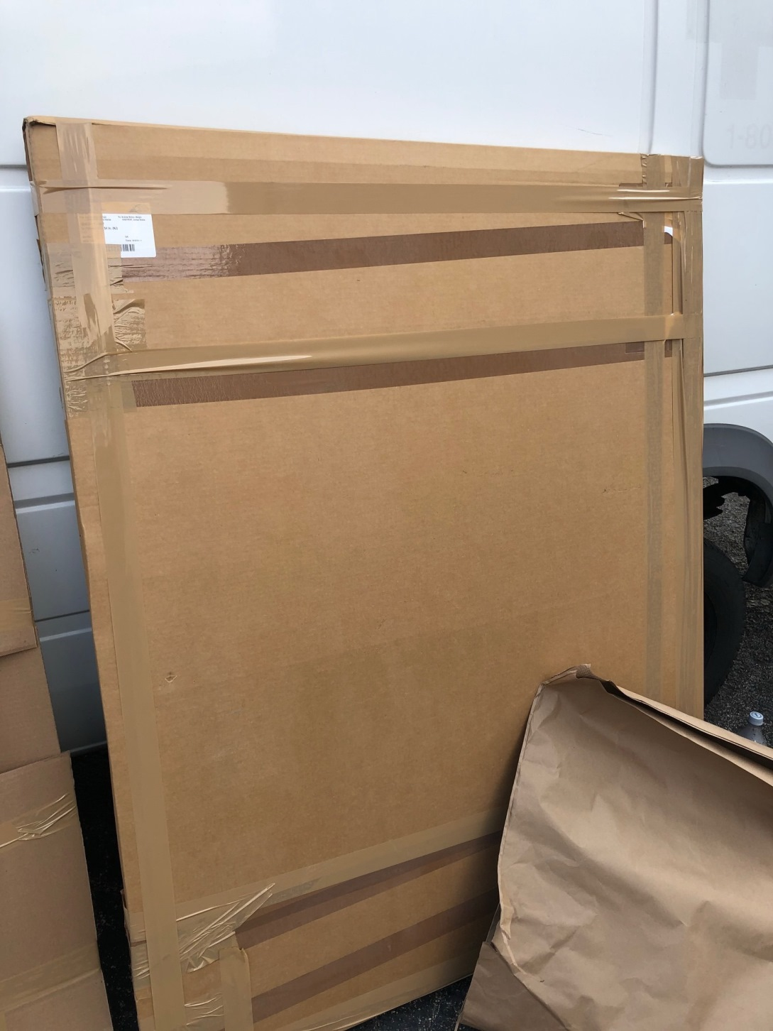 Art Shipping in Chicago: Picking Up Artworks from Leonard Auction