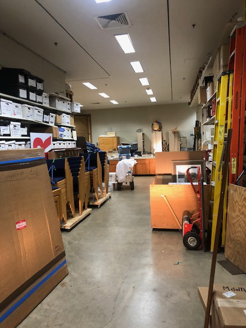 Museum Logistics Services in Texas: The Museum of Western Art