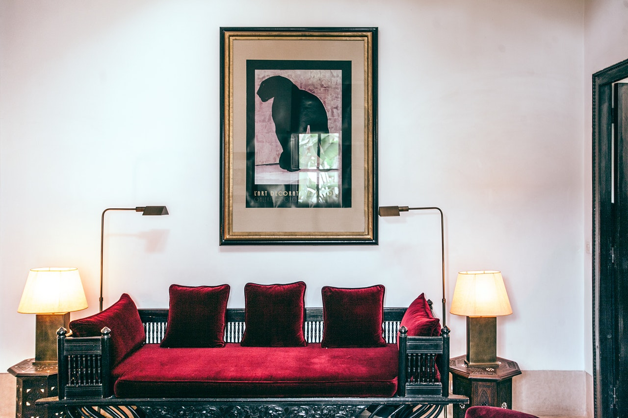 Why Art Should Be a Part of Your Home