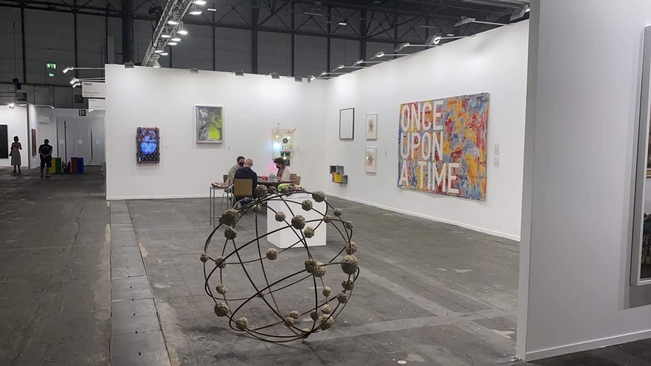 ARCOmadrid, an International Contemporary Art Fair in Madrid