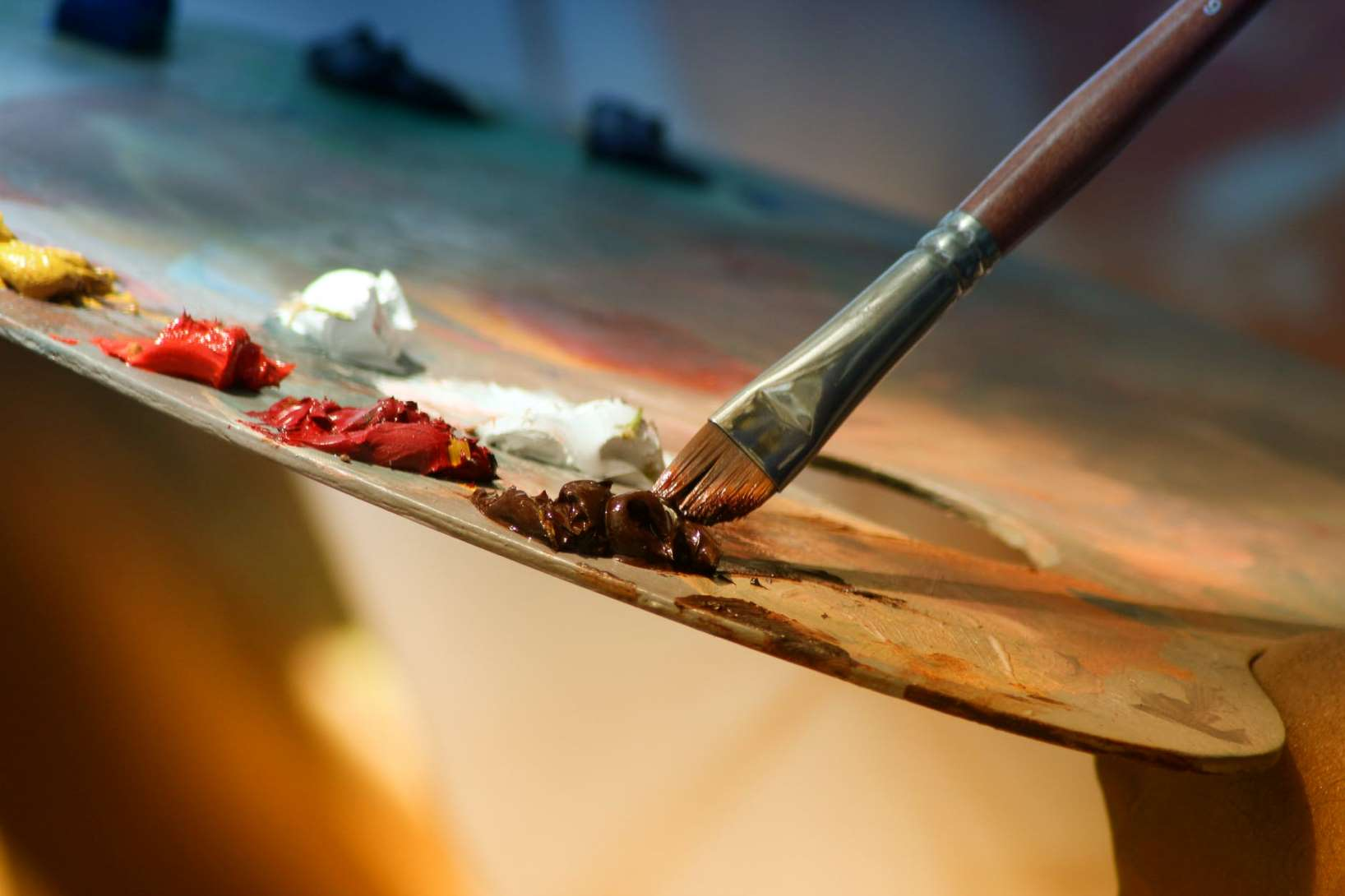 Tips to Make a Successful Career in the Art Industry