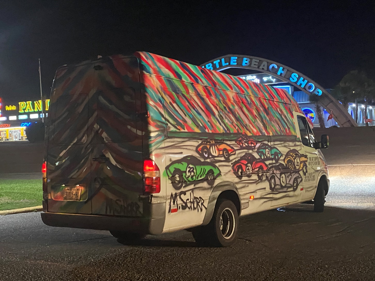 The Best Shipping Company for Artwork Transportation on the East Coast
