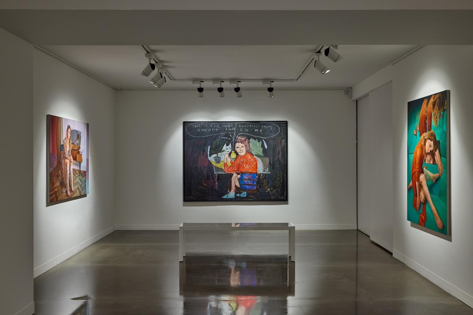"""Summer Exhibition 2021"" at JD Malat Gallery"