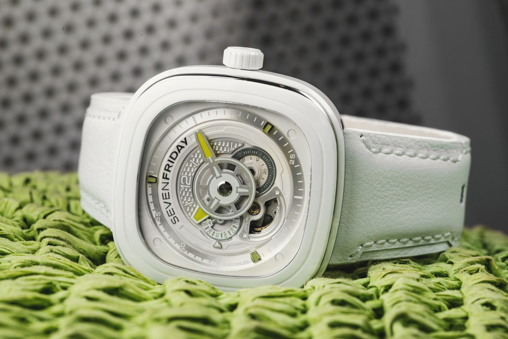 Luxury Watch by SevenFriday