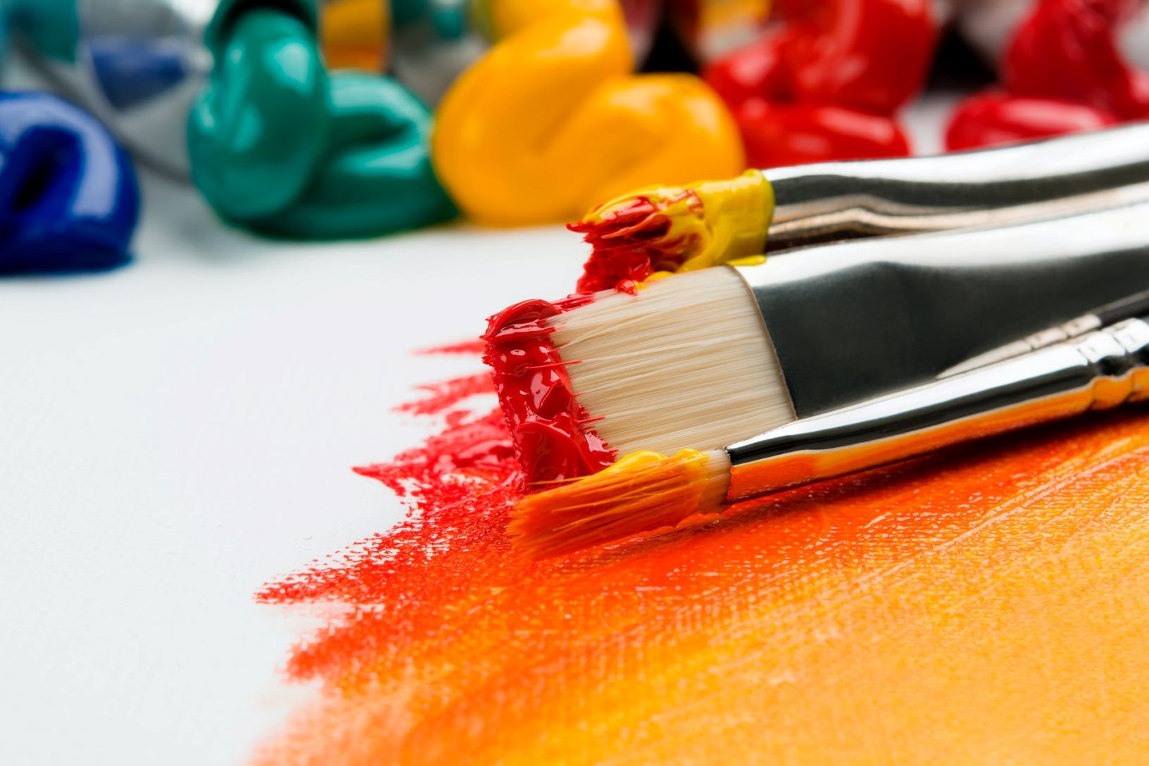 Art as a Study Subject in the Classroom