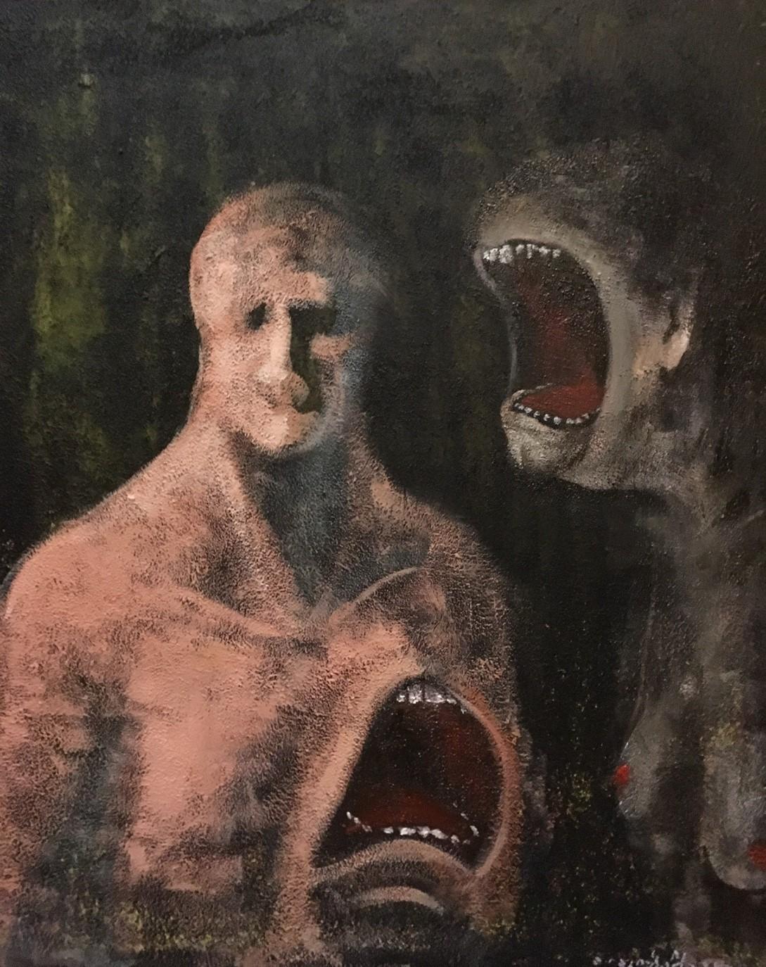 Ana Iakobashvili – A Talented Georgian Painter You Should Know