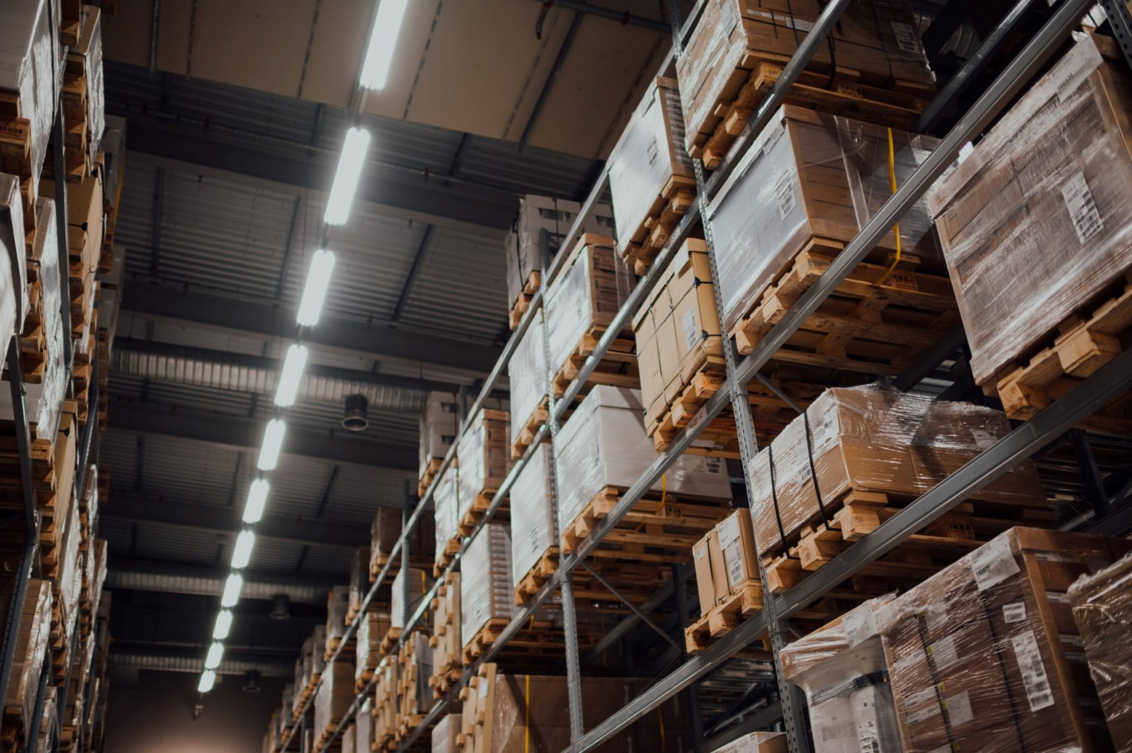 Keep Your Art Warehouse Safe and Secure With These Tips